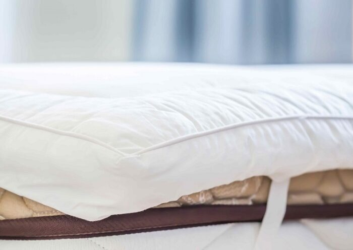 5 Things You Need To Know Before Buying A Mattress Topper