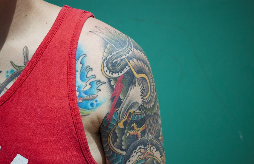 Is Tattoo Risky For Your Health