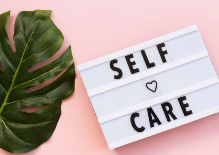 Self Care Planner You Need in Your Life