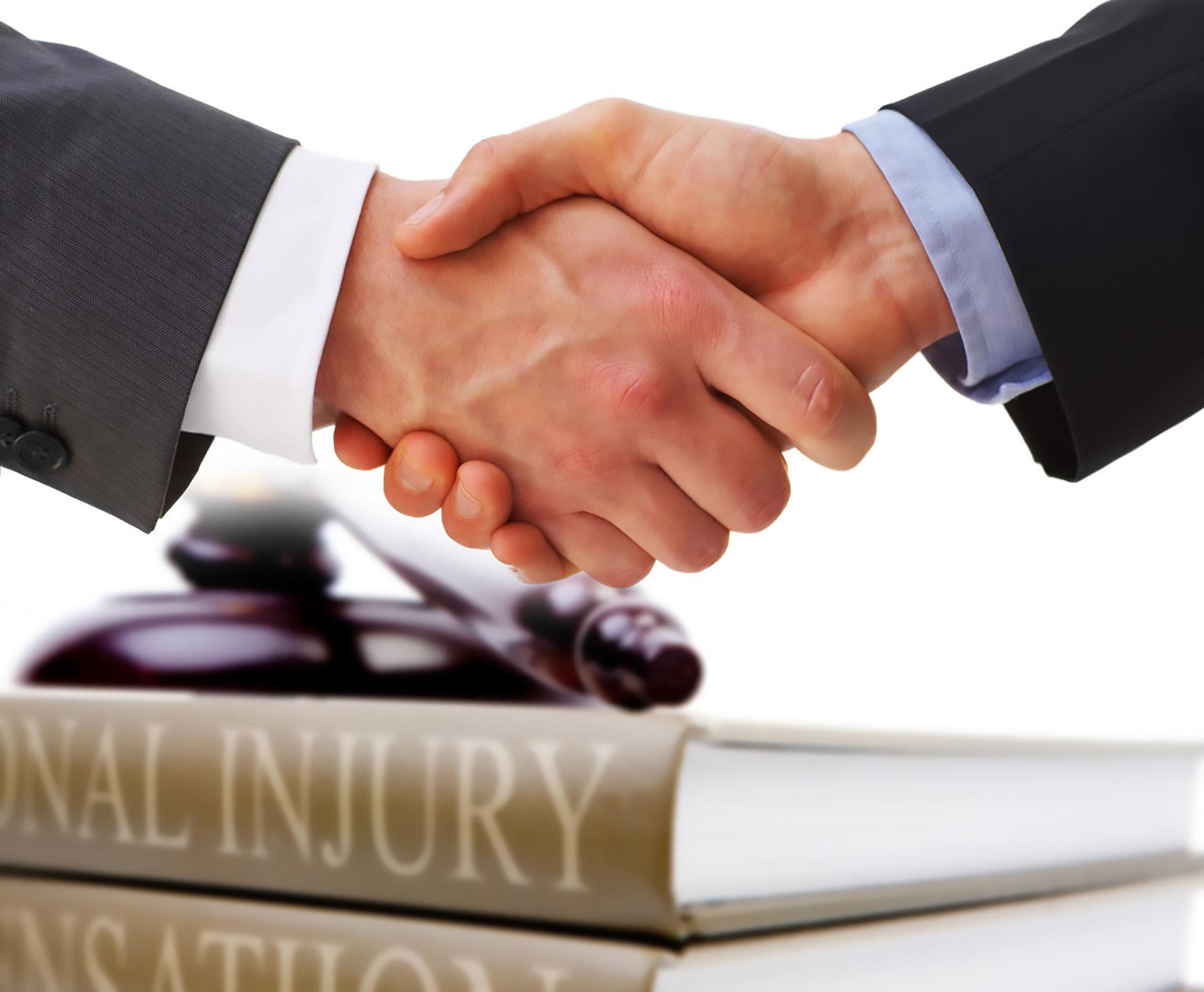 personal injury lawyer